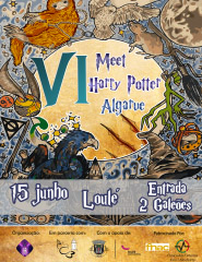 VI Meet Harry Potter