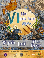 VI Meet Harry Potter - Expresso