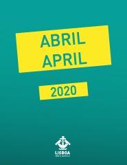 Abril/April 2020