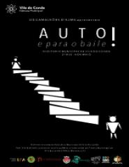 Auto e para o Baile! Camaleões d'Alma - Grupo de Teatro