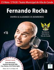 Fernando Rocha - Divirta-se Ajudando os Bombeiros