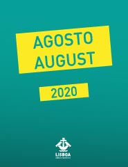 Agosto/August 2020