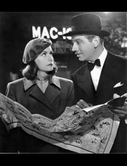 1939 - Dançando Sobre um Vulcão | Ninotchka