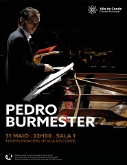 PEDRO BURMESTER