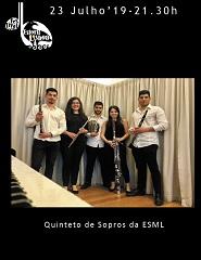 45º Festival Estoril Lisboa - 23 julho '19