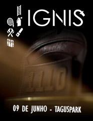 IGNIS 2019 - Summit Incêndios Urbanos e Industriais
