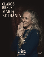 MARIA BETHÂNIA | EM CONCERTO