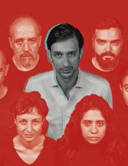 A MATANÇA RITUAL (ANTESTREIA) - Sessão solidária Mansarda