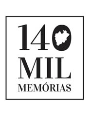 Exposição 140 Mil Memórias