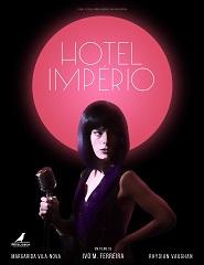 Cinema | HOTEL IMPÉRIO