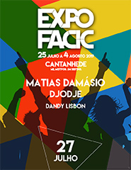Expofacic-Cantanhede 2019 - 27/07
