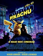 Pokémon:Detective Pikachu VP