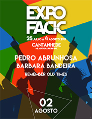 Expofacic-Cantanhede 2019 - 02/08