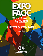 Expofacic-Cantanhede 2019 - 04/08