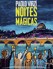 Noites Mágicas | 12.ª Festa do Cinema Italiano