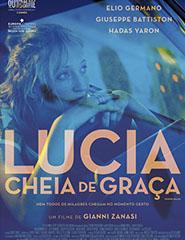 Lucia Cheia de Graça | 12.ª Festa do Cinema Italiano