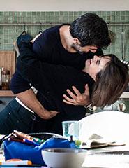 Mulher e Marido | 12.ª Festa do Cinema Italiano