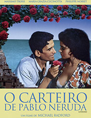 O Carteiro de Pablo Neruda | 12.ª Festa do Cinema Italiano