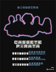 Cassete Pirata - A Montra