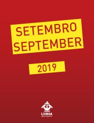 Setembro/September 2019
