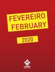 Fevereiro/February 2020