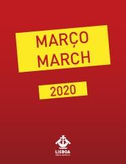 Março/March 2020