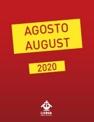 Agosto/August 2020