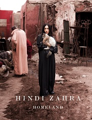 HINDI ZAHRA | HOMELAND