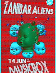 Zanibar Aliens