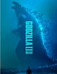 Godzilla II : Rei dos Monstros