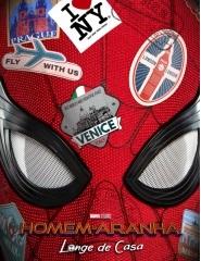 Homen - Aranha : Longe de Casa