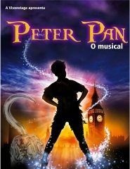 PETER PAN : O Musical
