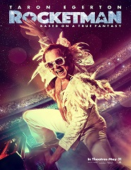 Cinema | ROCKETMAN de Dexter Fletcher