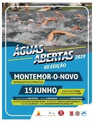 XII PROVA DE AGUAS ABERTAS - MONTEMOR-O-NOVO
