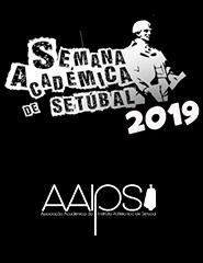 Semana Académica de Setúbal 2019 - Bilhetes Diários