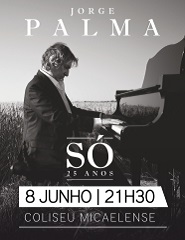 Jorge Palma !