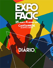 Expofacic-Cantanhede 2019 - Bilhete Diário
