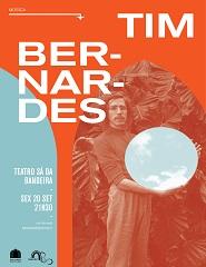 TIM BERNARDES