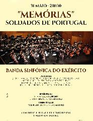 Música | Banda Sinfónica do Exército -