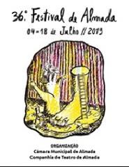 Assinatura 36º Festival de Almada