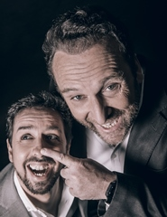 Comédia | EDUARDO MADEIRA + MANUEL MARQUES