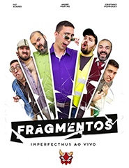 Fragmentos - Imperfecthus ao vivo