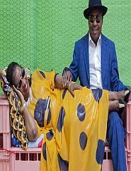 AMADOU E MARIAM (Mali)