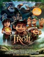 Troll e o Reino de Ervod - VP