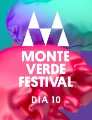 Monte Verde Festival 2019 - Dia 10