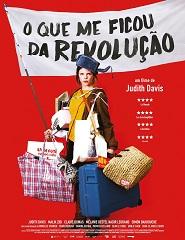 Cinema | O QUE ME FICOU DA REVOLUÇÃO
