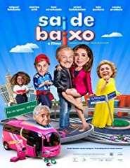 Sai de Baixo: O Filme