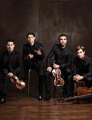FIMPV - Quatuor Modigliani