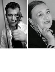 FIMPV - Sasha Rozhdestvensky / Viktoria Postnikova