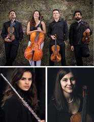 FIMPV - Quarteto Verazin